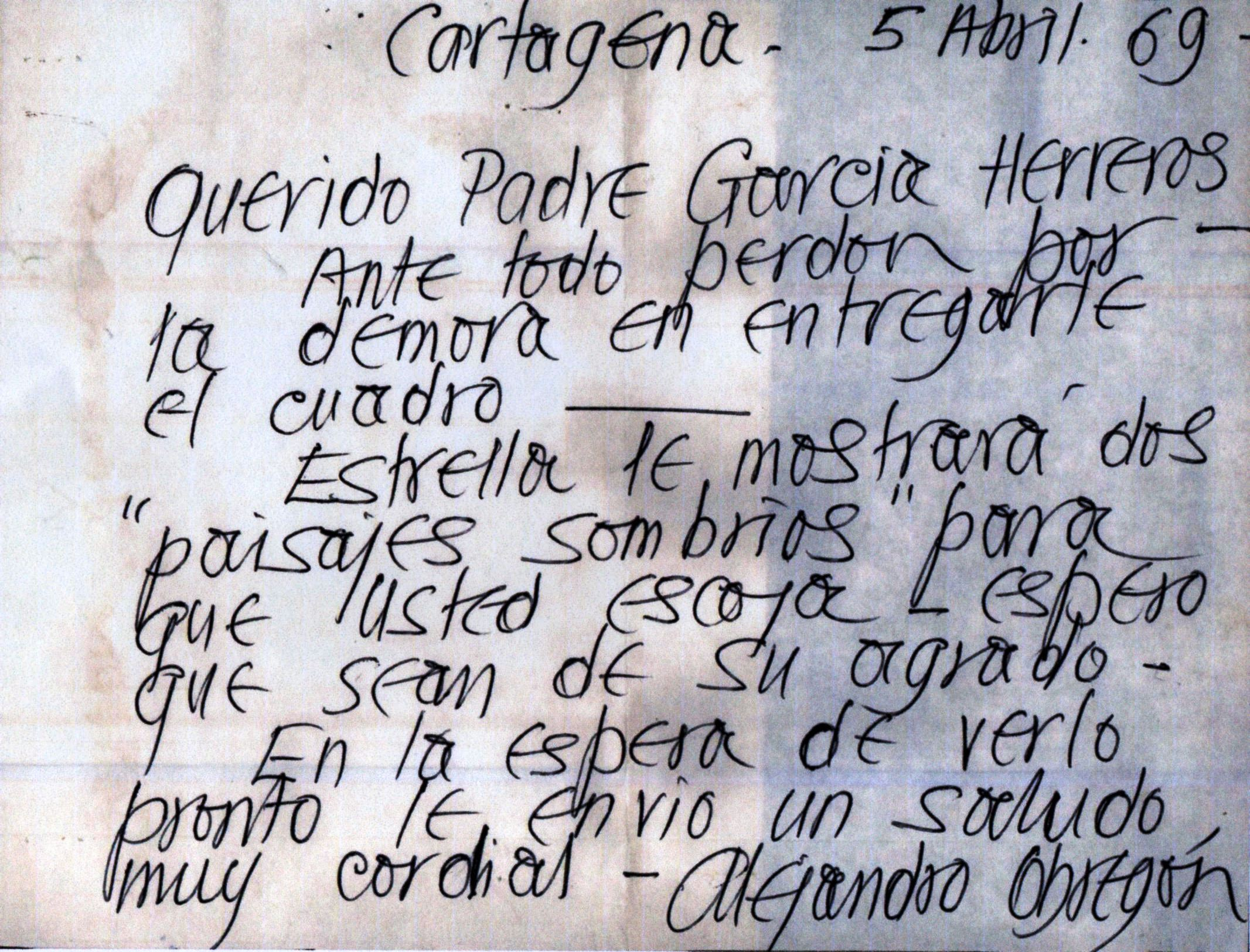 carta obregon